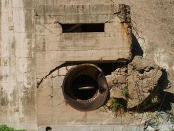 Découverte de l'Estérel Barrage de Malpasset