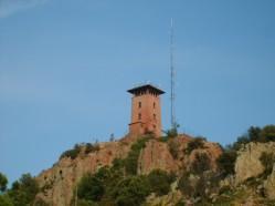 Découverte de l'Estérel Mont Vinaigre