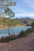 Découverte de l'Estérel Lac du Grenouillet